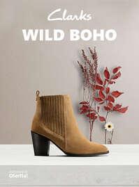 Wild Boho