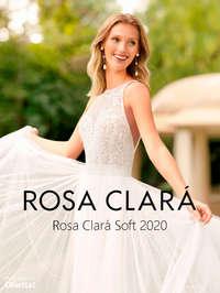 Rosa Clará Soft 2020