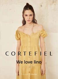 We love lino