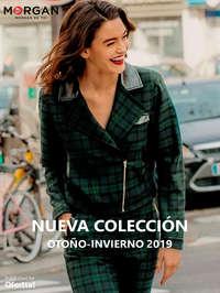 Nueva Colección Otoño-Invierno 2019