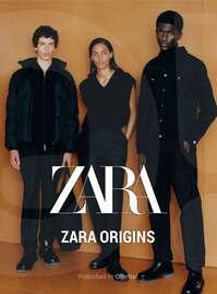 Zara Origins