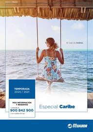 especial caribe