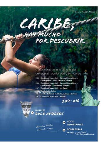 especial caribe- Page 1