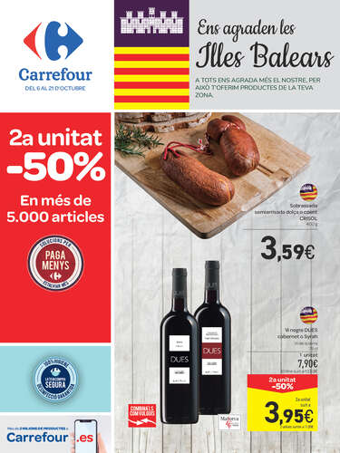Ens agraden les Illes Balears- Page 1
