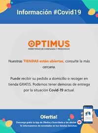 Información Cofac #covid19