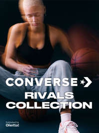 Converse Rivals Collection