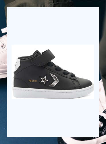 Converse Rivals Collection- Page 1