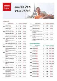 Circuitos Senior 2020-2021