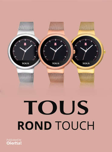 Rond Touch- Page 1