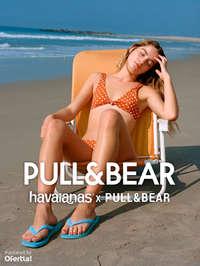 Havaianas x Pull & Bear
