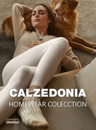 Homewear Collection