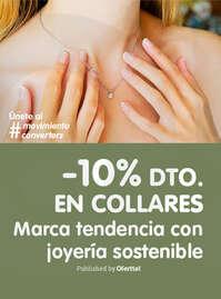 -10% dto. en collares