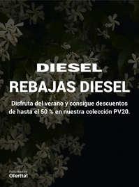 Rebajas Diesel
