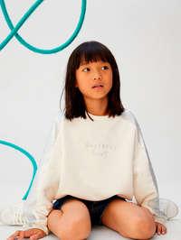 nuevo estilo f65fa 47422 Ofertas sudaderas niña Mango Kids - Grandes Descuentos - Ofertia
