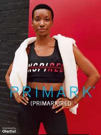 (Primark)Red