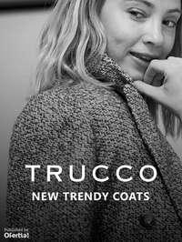 New Trendy Coats