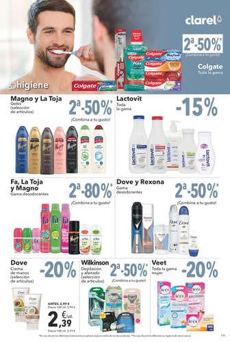 El cuidado que tu cuerpo necesita este verano- Page 1
