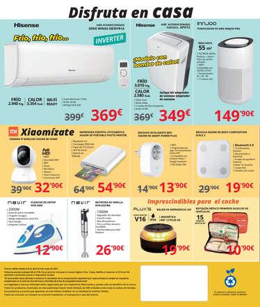 Los precios más exclusivos y mágicos- Page 1