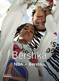 NBA + Bershka