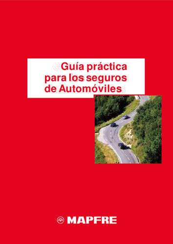 Guia práctica seguros coches- Page 1