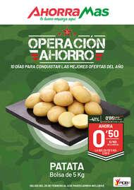 Operación Ahorro