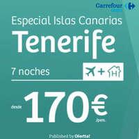 Especial Islas Canarias