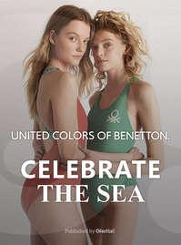 Celebrate the sea