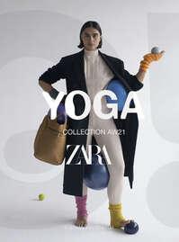 Yoga Collection AW21