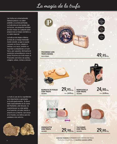 Almagourmet Pasión por Italia. Especial Navidad 2020- Page 1