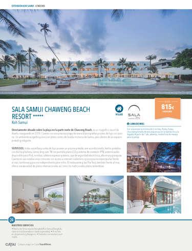 Catálogo islas 2020- Page 1