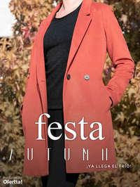 Autumn ¡Ya llega el frío!