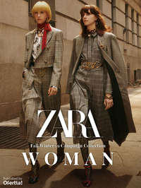 Fall Winter 19 Campaign Collection - Woman