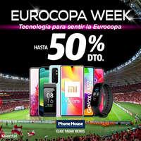 Eurocopa Week ⚽️
