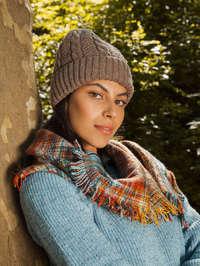 Fall winter 19-20 lookbook mujer