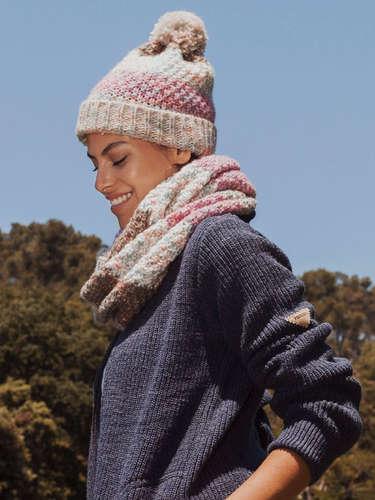 Fall winter 19-20 lookbook mujer- Page 1