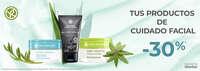 Tus productos de cuidado facial -30%* 🌿