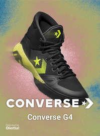 Converse G4