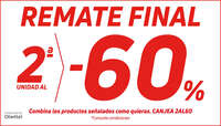 🔥 Remate Final 🔥