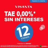 Tae 0,00%* sin intereses