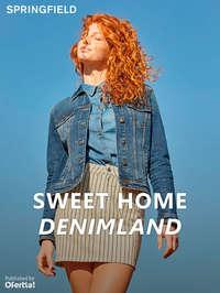 Sweet home Denimland
