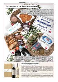 gourmet magazine news 2020