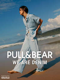 We are denim