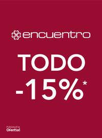 Todo -15%
