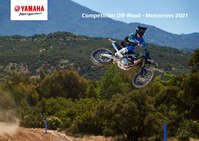 Competición Off-Road - Motocross 2021