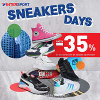 Sneakers Days