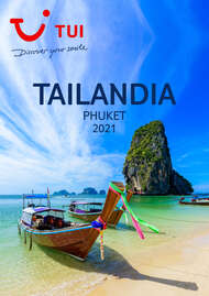 Tailandia Phuket 2021
