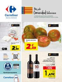Nos gusta Comunidad Valenciana