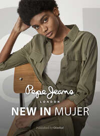 New In Mujer