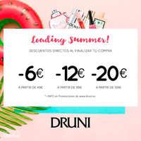 Loading summer!
