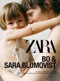 Bo & Sara Blomqvist